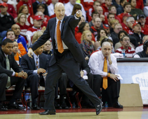 If Illini reach potential, they will be a tournament team