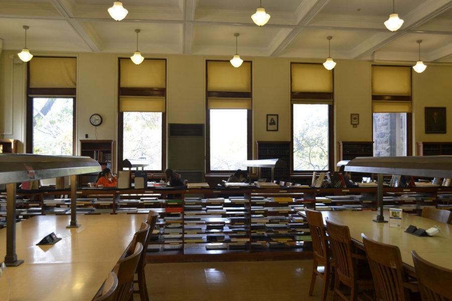 Altgeld renovations aim for accessible, modernized updates