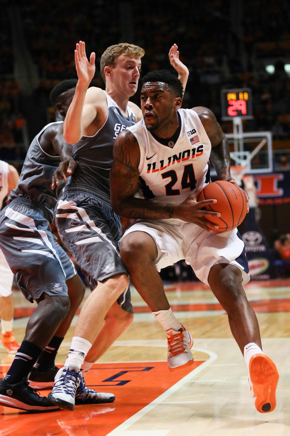 The+Illini+were+out-rebounded+in+a+tight+win+with+14+total+lead+changes.