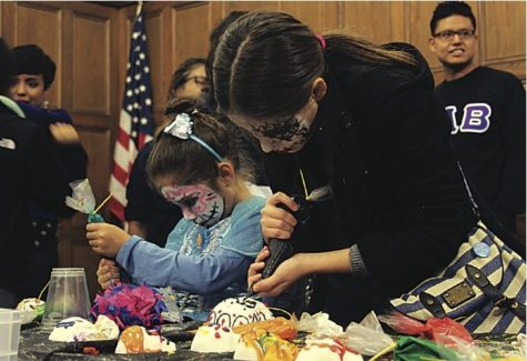 Dia de los Muertos offers opportunity to celebrate life