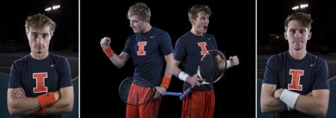 Illini of the Week Nov. 12: Tim Kopinski and Ross Guignon