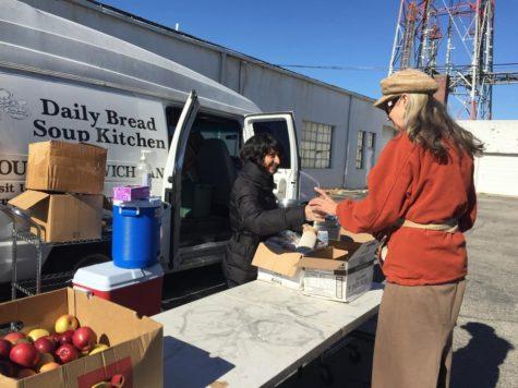 The Daily Bread soup kitchen to move near Champaign city center