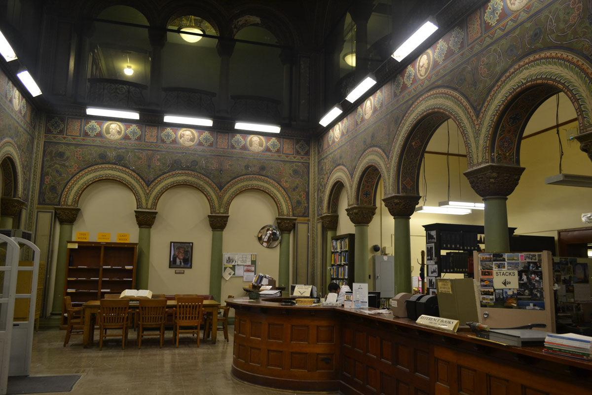 Renovating+historic+Altgeld+Hall+is+a+priority+for+the+University+once+funds+are+raised.%C2%A0