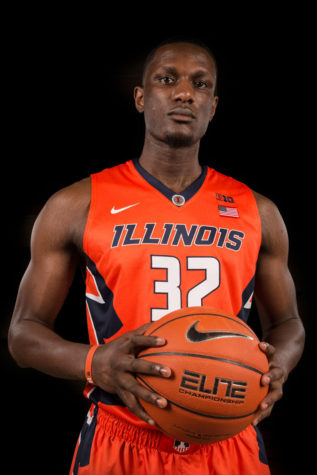 Egwu vows to make senior season count