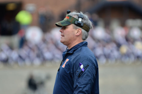 Holtz, Beckman: Fathers made football a family business