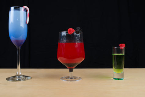 Delectable drinks for the holidays
