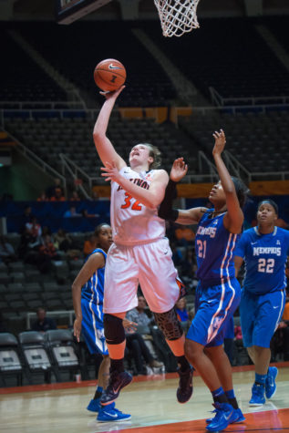 Illini women's basketball finish trip with mixed results