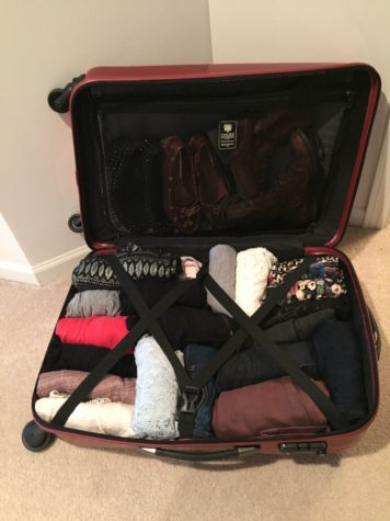 Pack for a semester abroad like a pro