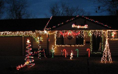 The most festive street in Urbana