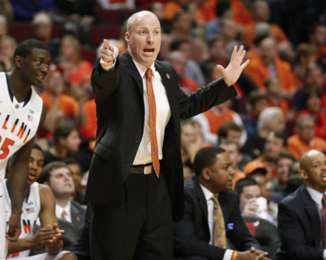 A win Saturday will help Illini win Chicago