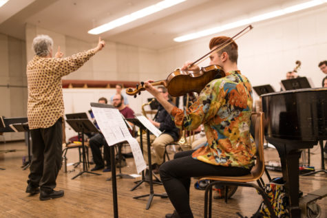 Go: Organic Orchestra embodies music for the mind, body, spirit