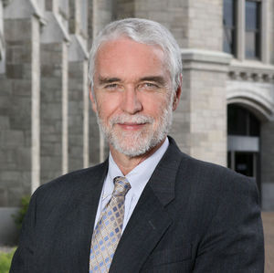 BOT officially elects Killeen as next University president