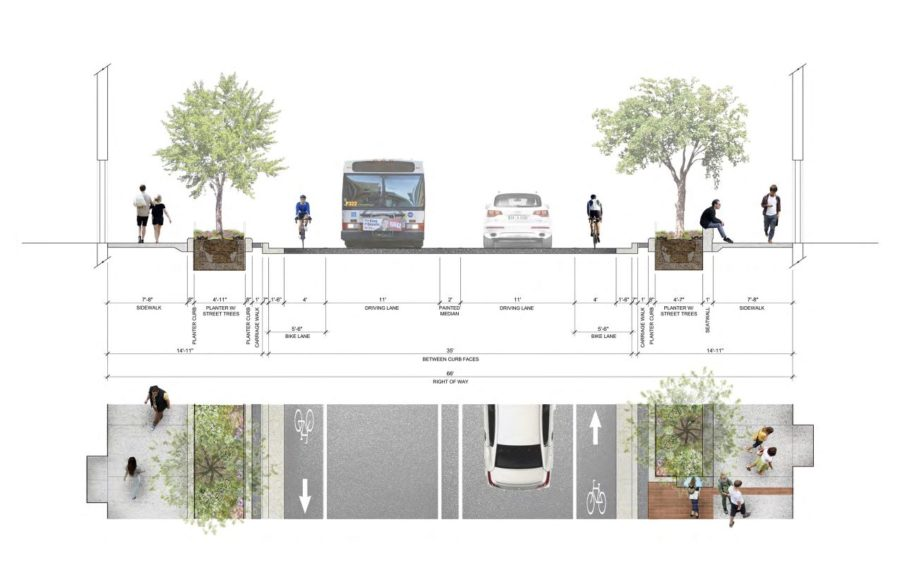 Champaign to start Green Street reconstruction in 2016
