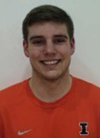 Illini basketball adds student manager to active roster