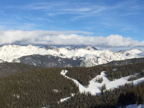 Ski and Snowboard Club hits Breckenridge