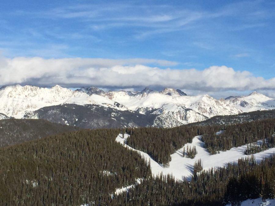 Ski and Snowboard Club hits Breckenridge