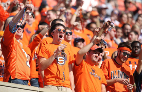 Illini football announces 2015 ticket prices
