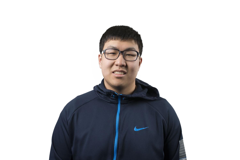 Kevin Nam, sophomore in LAS, created the website Taskfriend.