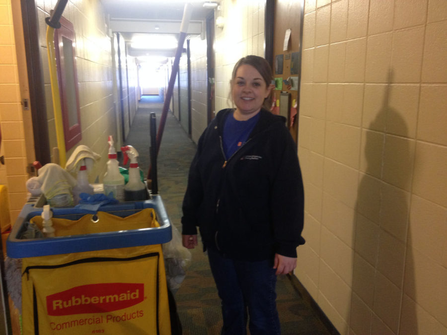 Q&A with PAR BSW employee, Carrie Darsham
