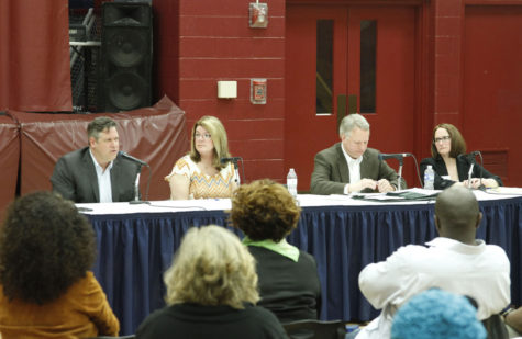 NAACP hosts Champaign mayoral public forum