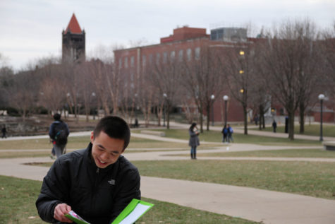 High diversity sets comforts, setbacks for international students