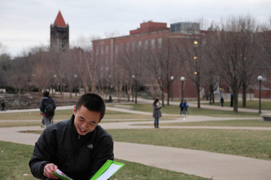 High diversity sets comforts, setbacks for international students