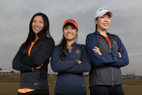 Illini women's golf finds recruiting pipeline through Thailand