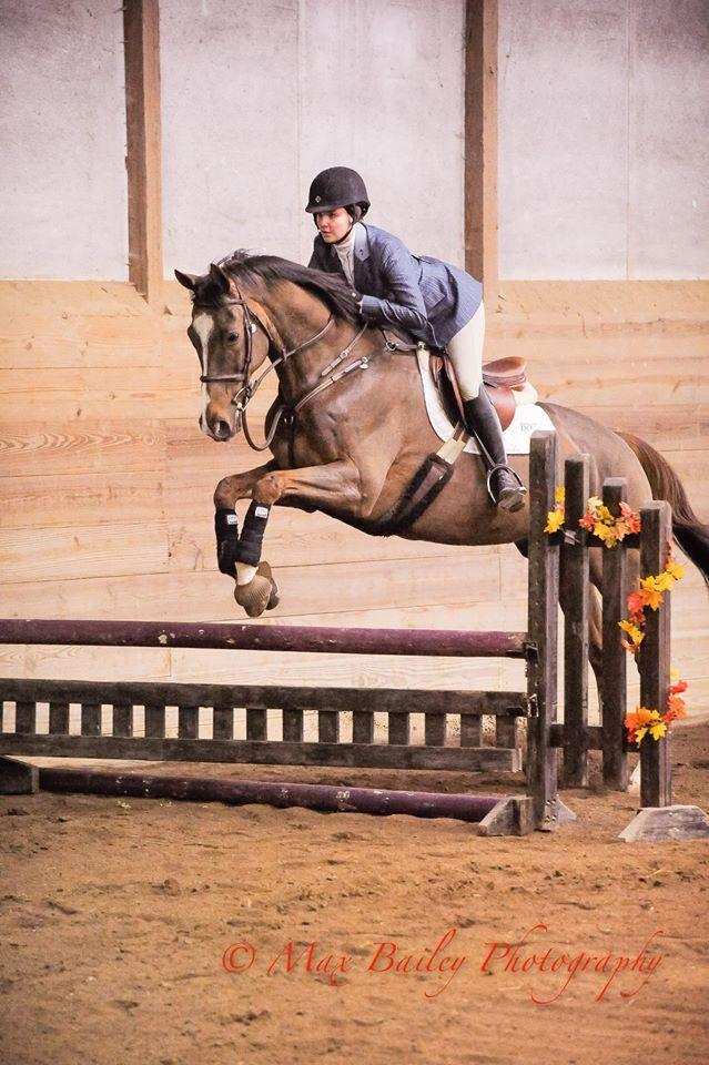 Kelsey+Concklin%2C+Senior+-+Open+Fences