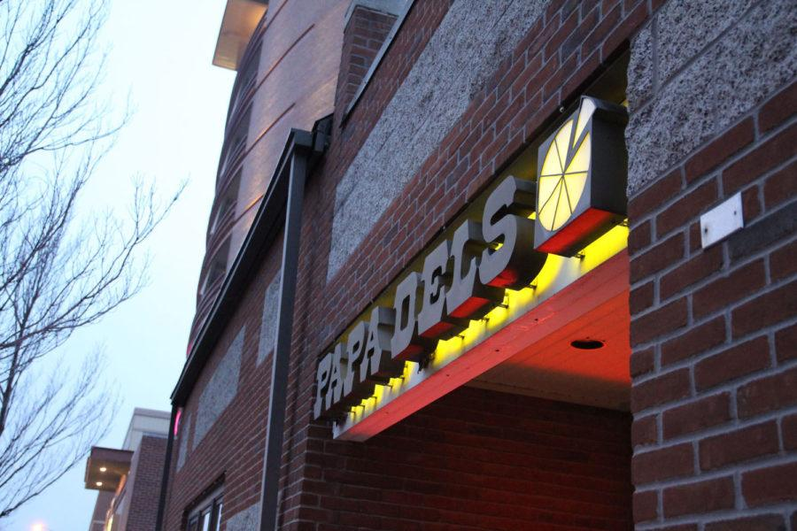 Papa Del's Pizza will soon close its Campustown location at 206 E. Green St. and its second location at 2510 Village Green Place in Champaign, in favor of a relocation on Neil Street at the former home of Orange & Brew Saloon & Grille at 1201 S. Neil St.