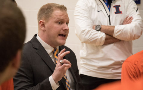 Illinois wheelchair basketball teams finish 1-2 in Alabama