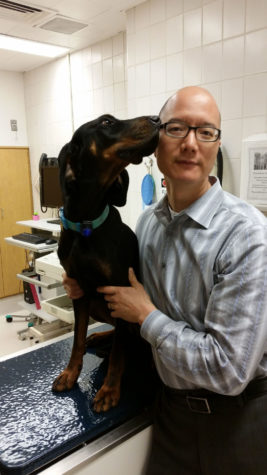 University professors make developments in cancer fights for humans, dogs