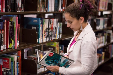 University has largest Indian comics collection in North America
