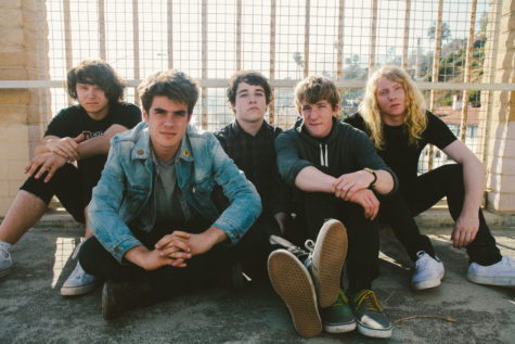 The Orwells: A new generation of rock