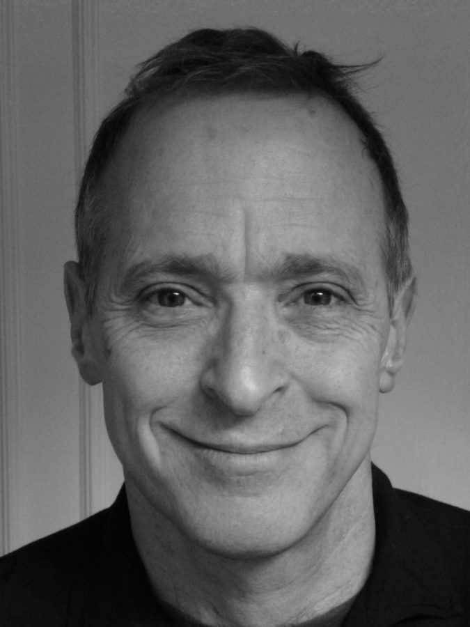 David Sedaris' evening at the Virginia