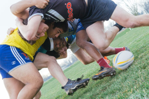 Illinois rugby members play many roles on and off the field