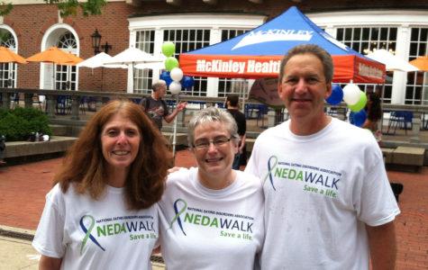 UI to hold 2nd annual NEDA walk Saturday