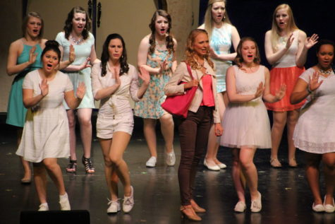 Legally Blonde cast delivers crowd-pleasing performance