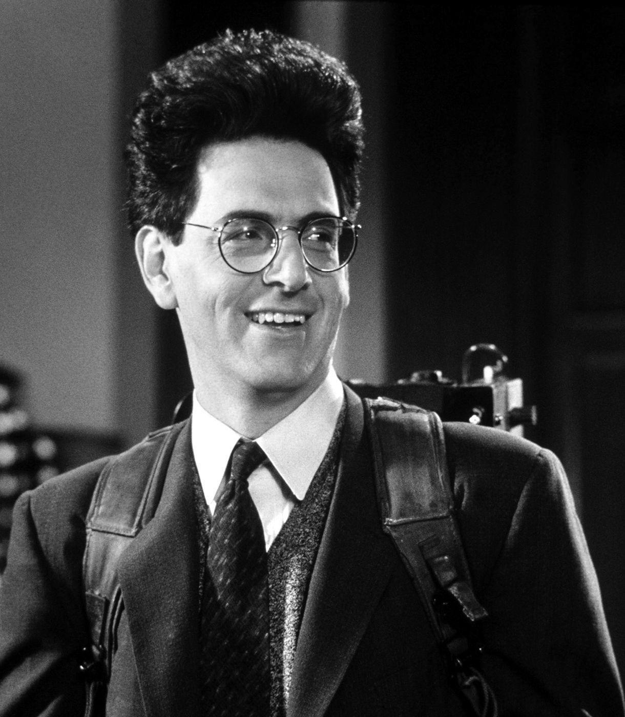 Harold+Ramis+is+quickly+recognized+as+the+quirky+Dr.+Egon+Spengler+in+%E2%80%9CGhostbusters.%E2%80%9D+He+is+also+spotted+as+the+neurologist+in+%E2%80%9CGroundhog+Day.%E2%80%9D+But+his+appearances+in+these+works+are+not+the+reason+the+Chicago+native+is+being+honored+with+the+first-ever+film+tribute+at+Ebertfest.