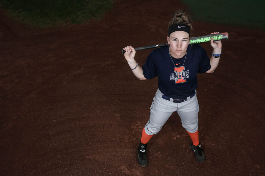 Illini of the Week April 8: Annie Fleming