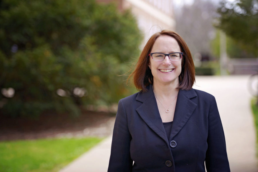 Champaign mayor-elect, Deb Feinen on her plans for the city