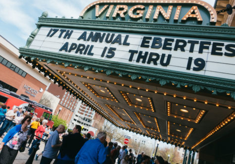More than the movies: 17th Ebertfest brings sense of community