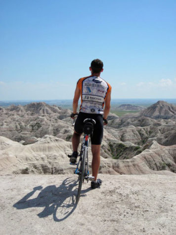 Illini 4000 members will bike through 13 states on their 4,519.1 mile journey starting May 23.