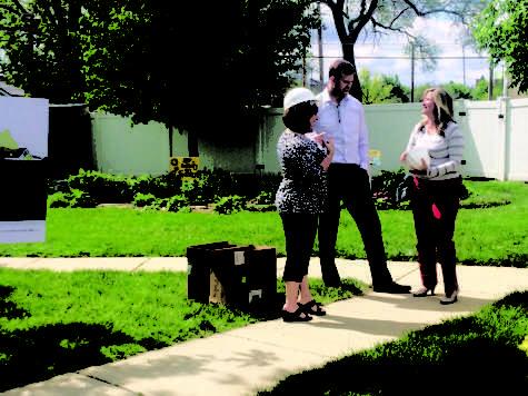 Crisis Nursery publicizes $1.9 million expansion campaign