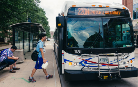 MTD adds new campus route, proposes changes for the fall