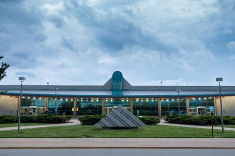 University moves forward with proposed  Willard Airport changes