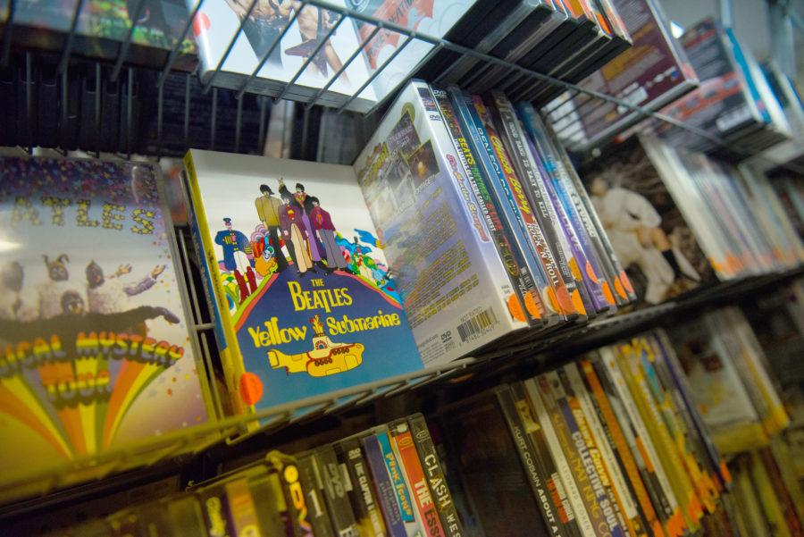 After 30 years of business, Thats Rentertainment will close later this summer. The video rental store specializes in independent films.