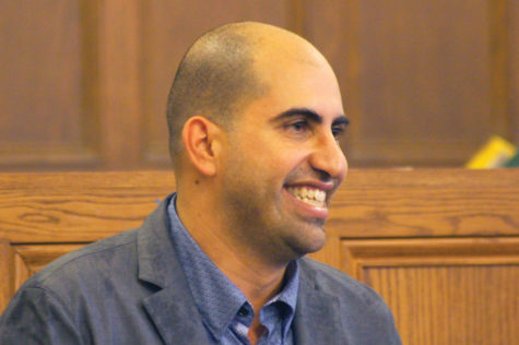 Court sides with Salaita in release of documents