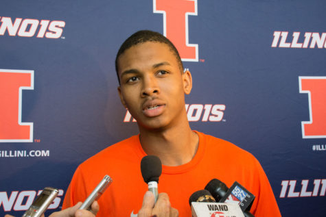 Malcolm Hill offered chance to represent Team USA