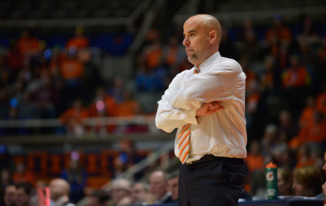 UPDATED: Former Illinois women's basketball players file suit against Matt Bollant, others