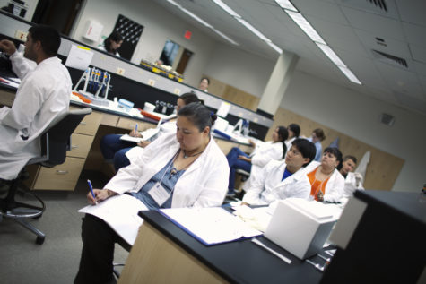 Genomics workshop caters to Native American community